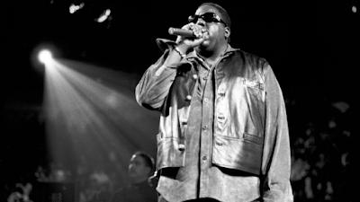 Daftar 10 Penyanyi Rap Terbaik Sepanjang Masa