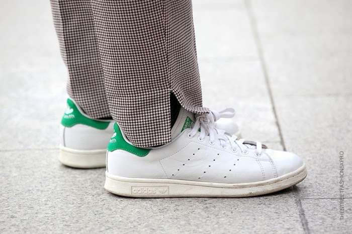 innovative design sale online online for sale In the Street...Adidas Stan Smith...The Return | Street Style