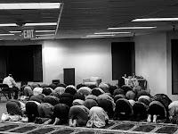 Niyat Sholat Tarawih Bagi yang Lupa