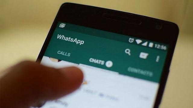 Trik Rahasia WhatsApp Android Terbaru 2019