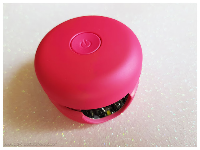 Lampada Led Le Mini Macaron