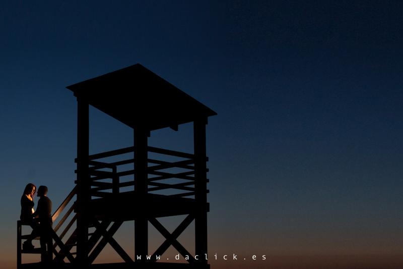torre madera