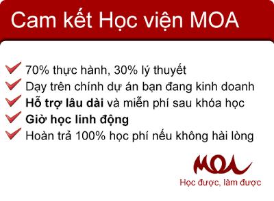 Học viện MOA