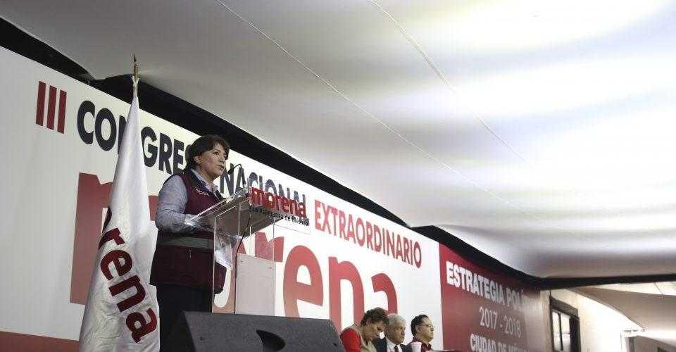 Impugnará Obrador elecciones del Estado de México
