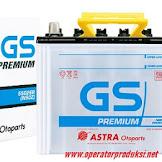 Loker 2020 Ter'UPDATE PT GS Battery Posisi STAFF GUDANG