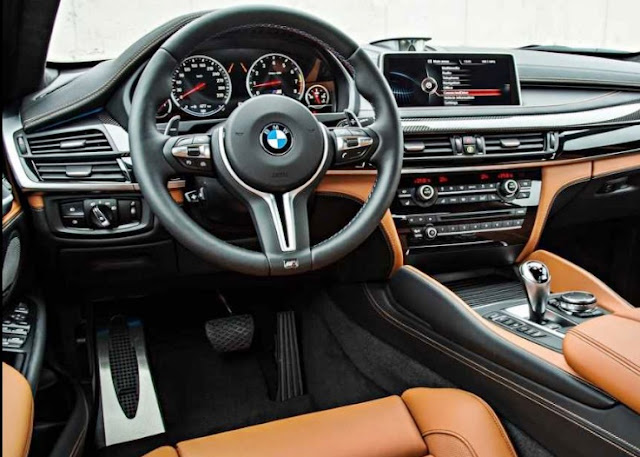 2018 BMW X7 Review And Release Date