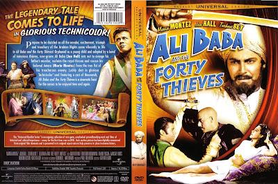filme alibaba 40 ladroes
