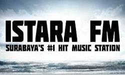 Istara 101.1 FM Surabaya's no 1 Hit Music Station