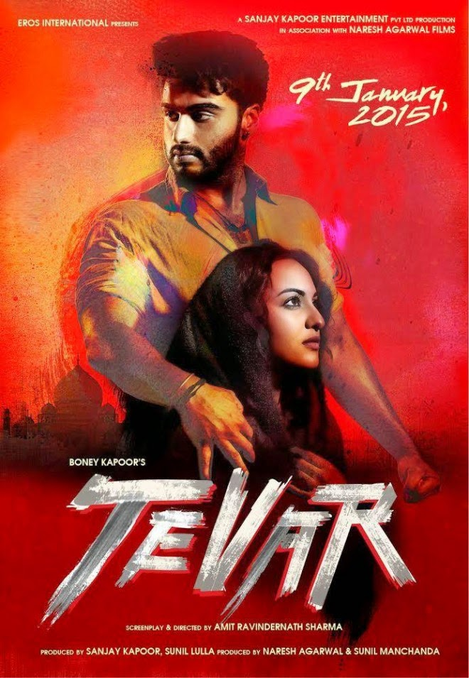 Tevar (2015) hindi movie 400mb dvdrip 480p | free download everythings.