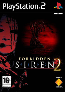 Forbidden Siren (PS2) 2003