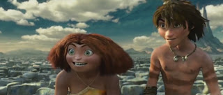 The Croods: We Interrupt This Blogging Vacation (For The ...