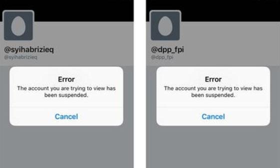 FPI Bakal Demo Kantor Twitter di AS Karena Akun Dibekukan Jadi Viral