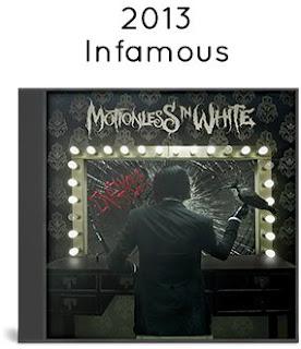 2012 - Infamous