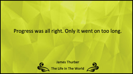 Funny Quotes - The Life In The World