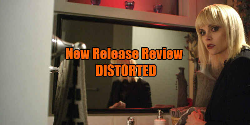 distorted movie review