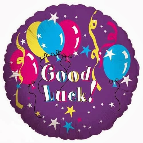 free animated clip art good luck - photo #42
