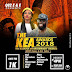 LIST OF PERFORMING ACTS @thekeaawards 2018