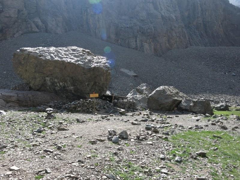 Casa de Piedra Carvajal
