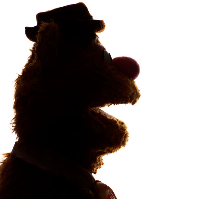 Keep Calm And Movin Right Along The Muppets: Act Around Bears