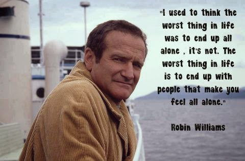 44 Best Robin Williams Quotes |CrazySexyCool Hollywood