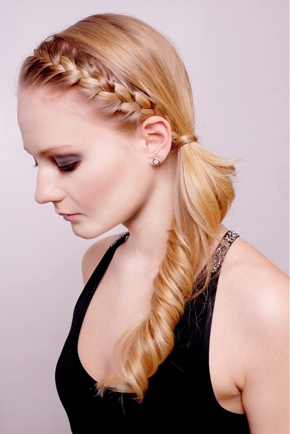 Hairstyles  for a Wedding  Guest  HairStyle  for Womens