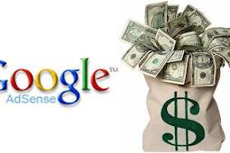 3 Alasan klik iklan tanpa penghasilan di Google Adsense