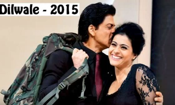 Dilwale 2015 Full Movie Online With English Subtitles Youtube