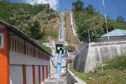 Loker surveyor project PLTM di sulawesi