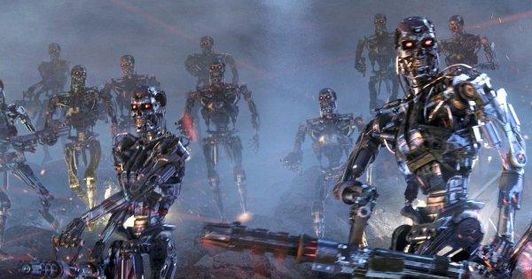 Robot Wars: Η Τεχνητή Νοημοσύνη κέρδισε σε αερομαχία πιλότο της αμερικανικής Αεροπορίας