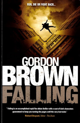 Falling by Gordon Brown