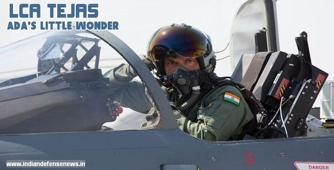 WAFF | World's Armed Forces Forum: TEJAS, ONCE COMBAT-READY