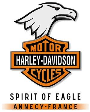 skulls lake harley davidson spirit of eagle annecy 74. Black Bedroom Furniture Sets. Home Design Ideas