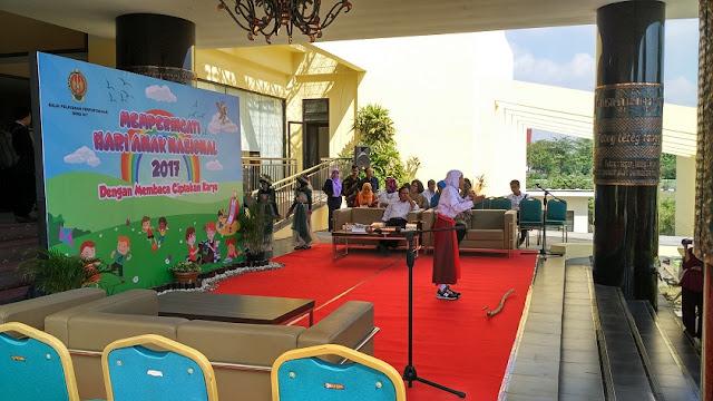 Lomba bercerita SD Yogyakarta