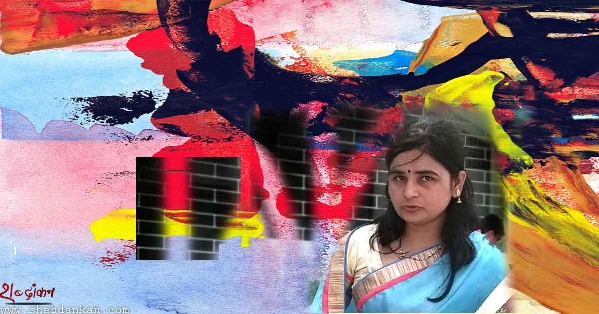 कहानी — हंस अकेला रोया — सिनीवाली शर्मा Hindi Kahani by Siniwali Sharma