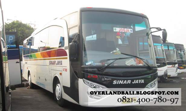 Paket Tour Kabupaten Grobogan ke Bali