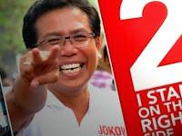 Netizen Nunggu Gerombolan Fadjroel Cs Teriak Tolak Kenaikan Listrik