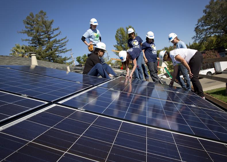 26 Million Energy Commission Grant Opportunity Seeks