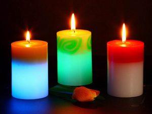 Como Hacer Velas Decorativas Trucos Para El Hogar - Comohacer-velas