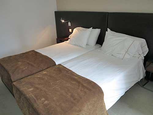 Hotel Jeronimos 8, Belem, Lisbon.