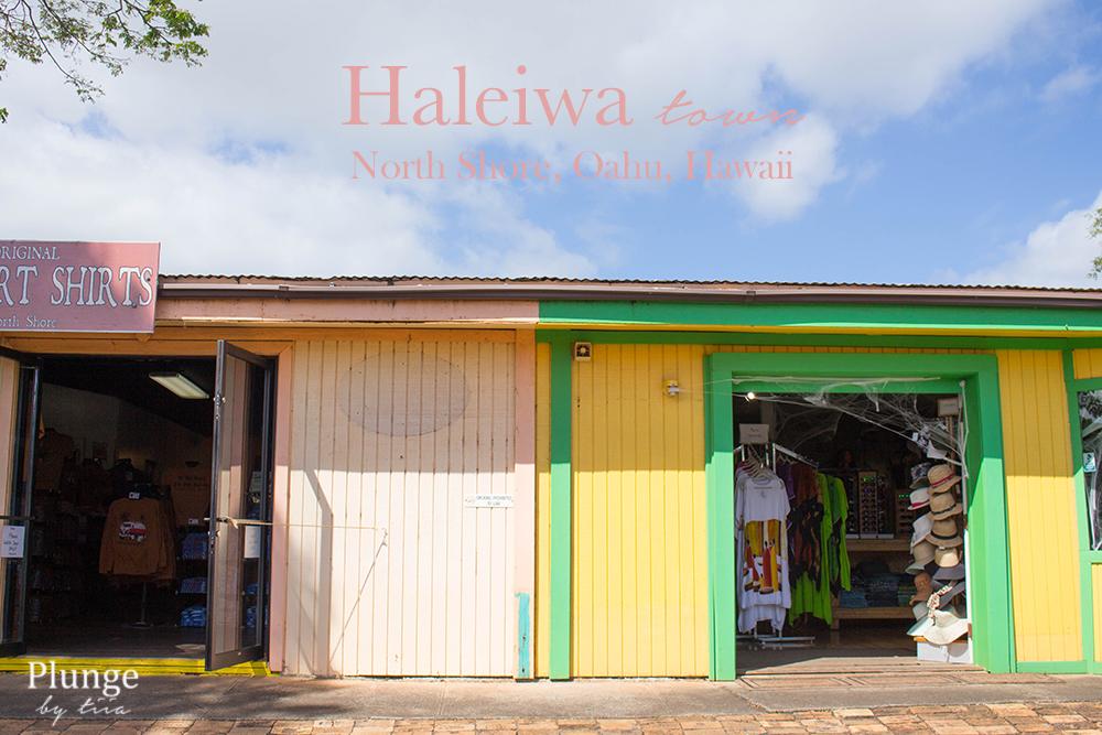 Haleiwa, Oahu