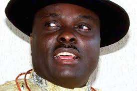 Ibori: Why British Government lawyers fail in their bid to keep him in further detention  ….British Home Secretary acting unlawfully and misusing her powers