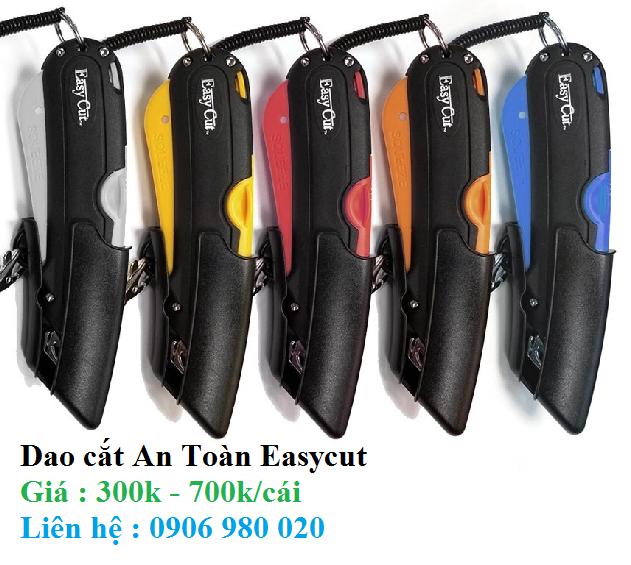 Giá dao cắt an toàn Easycut