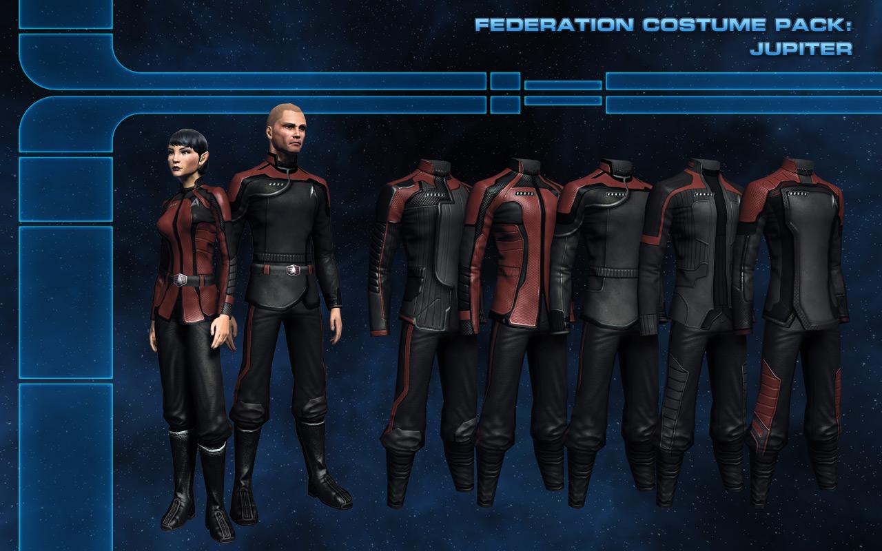 The Trek Collective: June 2011