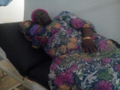 Photos: 5 hospitalized as Police use live bullets on protesting JUTH staff