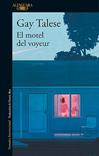 El Motel Del Voyeur PDF