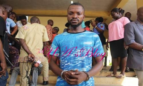 Alleged killer of ex-Ondo Deputy Governor's daughter remanded in prison