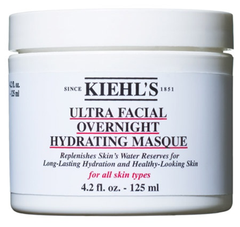 It´s all about hydration [KIEHLS' overnight masque REVIEW]