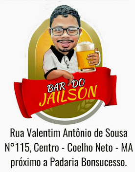BAR DO JAILSON
