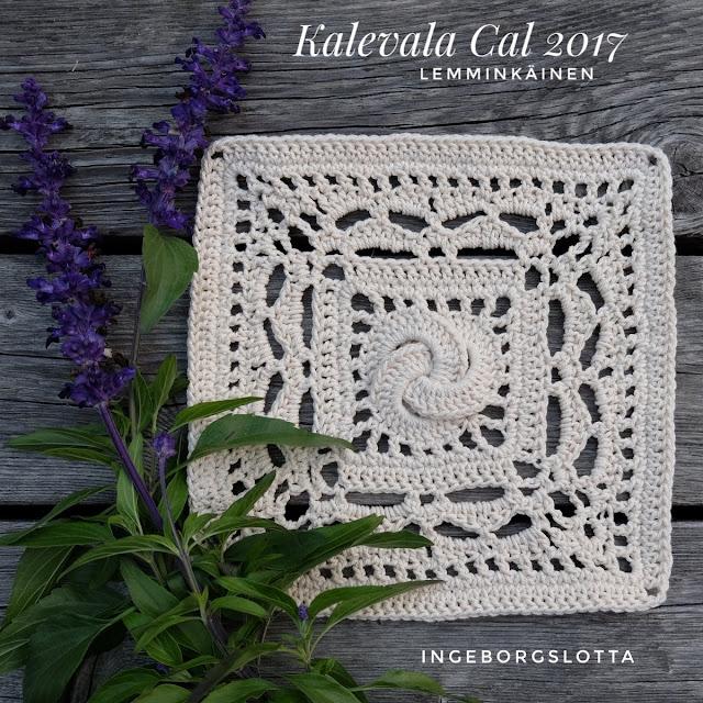 Kalevala CAL Lemminkäinen