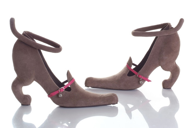 Miao shoes at if it's hip, it's here